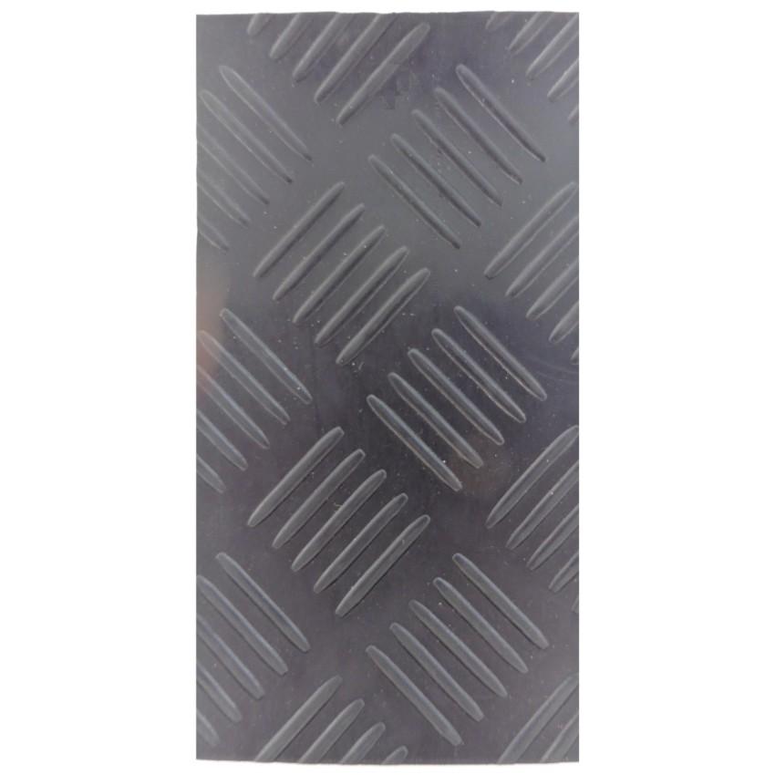 Antislip Elastic Floor sheet metal