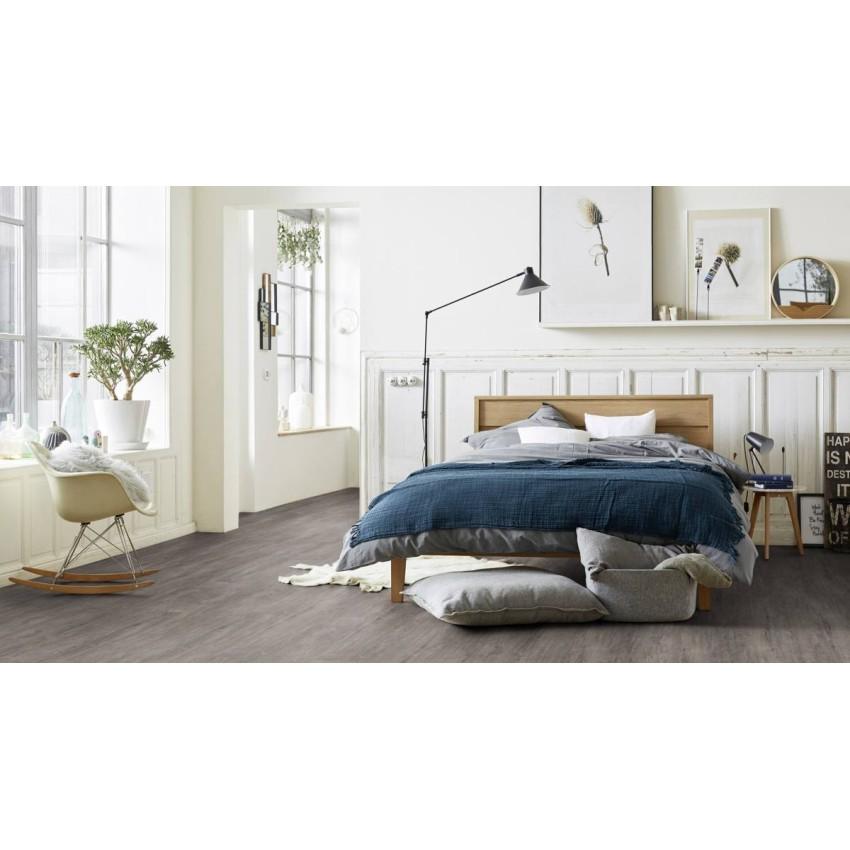 PVC LVT FLOOR Country Oak Grey 24707003 ID Essential 30