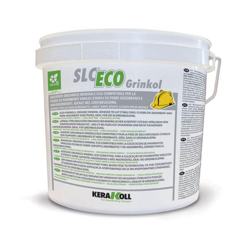 GLUE FOR FLOORS GRINKOL SLC ECO 18 kg